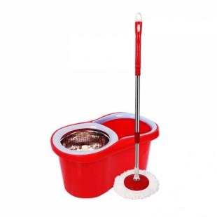 Auto Spin Mop Bucket Big