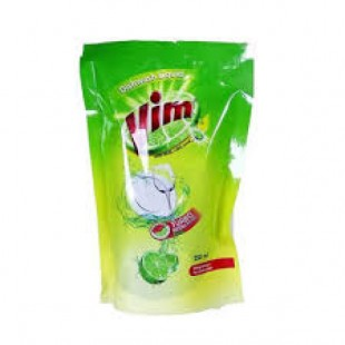 Vim Dishwashing Liquid-250 ml
