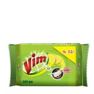 Vim Dishwashing bar-300 gm