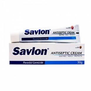 ACI Savlon Antiseptic Cream-60 gm