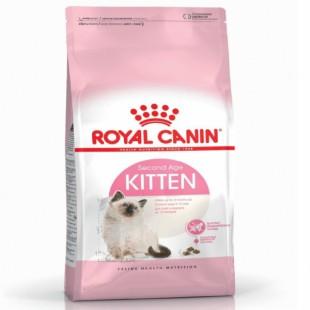 Royal Kitten Canin Persian-400 gm
