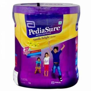 Pedia Sure Venilla Delight-400 gm