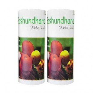 Bashundhara Kitchen Towel-2 rolls