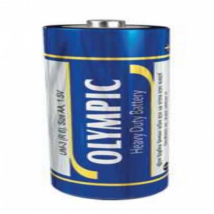 Olympic Heavy duty AA Battery-2 pcs