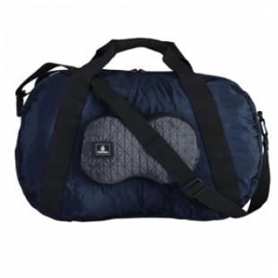 Lexon For Emirates Travel Barrel Bag