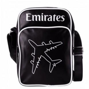 Emirates Retro Record Bag