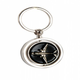 Tk Collection Rotary Keychain-Brand: Tk Collection