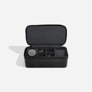 Stackers Watch Cufflink Travel Box