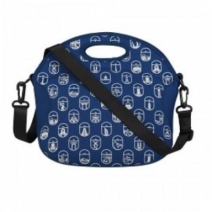 Window Seat Cooler Bag Navy