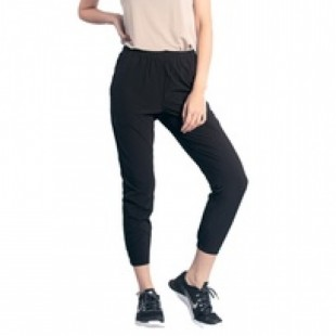 KYDRA Women Black Flex Jogger