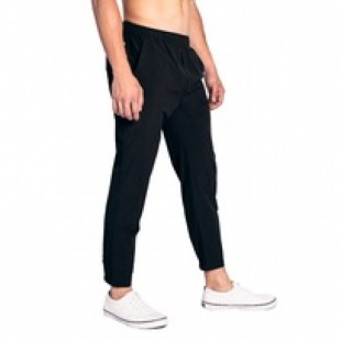 KYDRA Men Black Flex Jogger