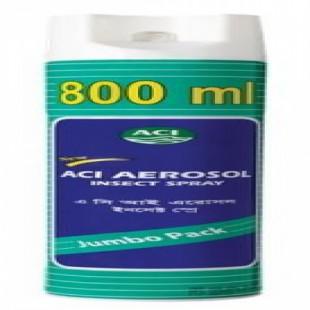 ACI Aerosol Insect Jumbo-800 ml