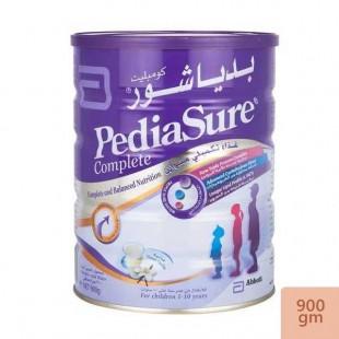 Pedia Sure Complete Classic Venilla -  900. gm