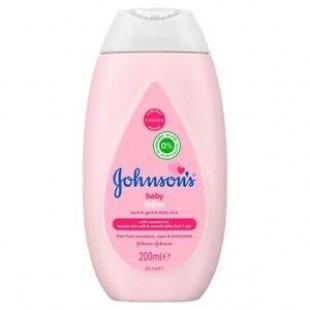 Johnson's Baby 24 Hour Moisture Lotion- 200 ml