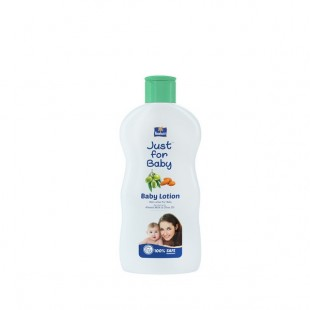 Parachute Just for Baby  Lotion - 200 ml