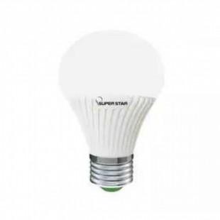 Super Star LED Light White 15 W (Screw)