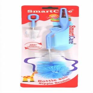 Smartcare Bottle & Nipple Brush Set - each