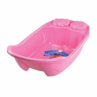 Hello Pretty Bath Tub Light Pink