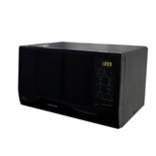 Samsung Grill Microwave Oven | GW732-B/D2 | 20 L