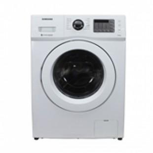 Samsung Front Loading Washing Machine -WF600B0BHWQ - 6.0 Kg