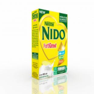 NIDO FortiGrow 700g BIB