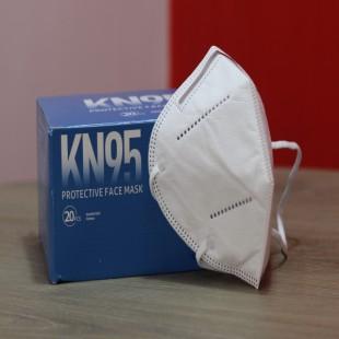 KN95 Mask (20 pcs)