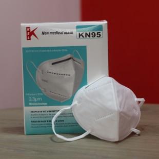 KSL KN95 Mask (10 pcs)