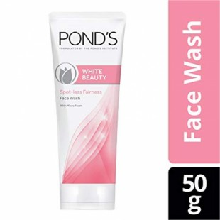 Pond's Face Wash Pure White
